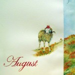 August 'Day Book'