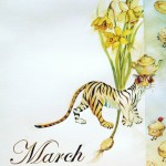 March 'Day Book'