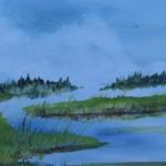 Wet Lands 3