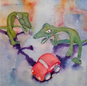 alligators 1c