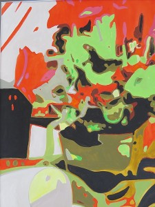 Eve's Abstract